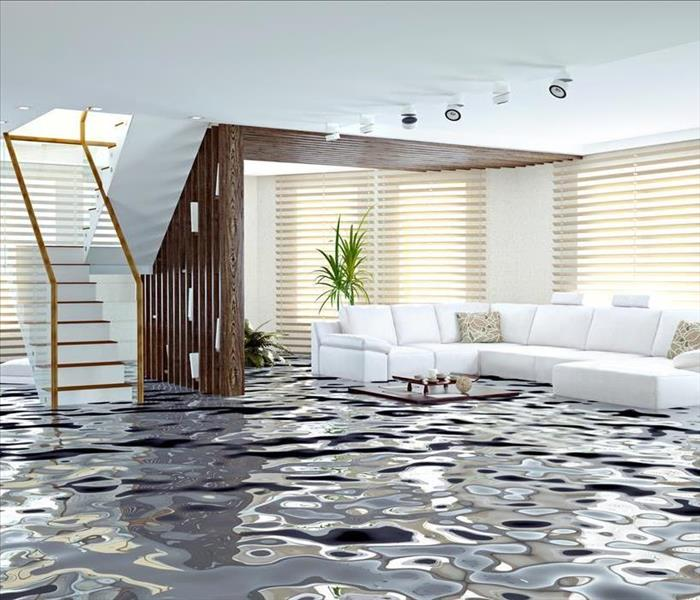 Water Damage Emergency Water Damage Tips