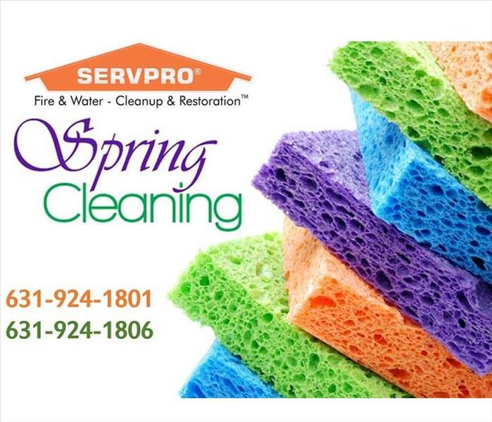 Mold Remediation Spring Cleaning