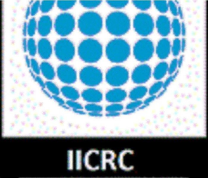 General We are an IICRC Certified Firm