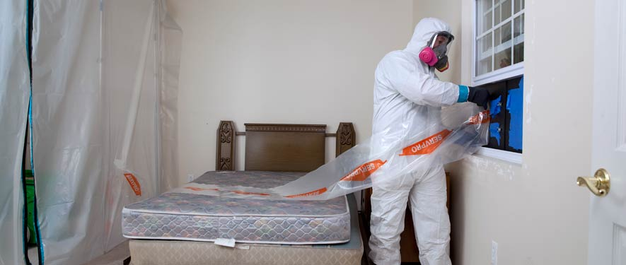 Patchogue, NY biohazard cleaning